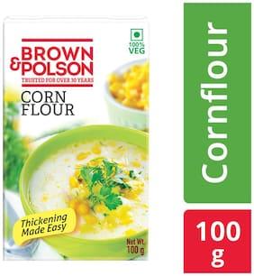 Brown n Polson Corn Flour 100 g