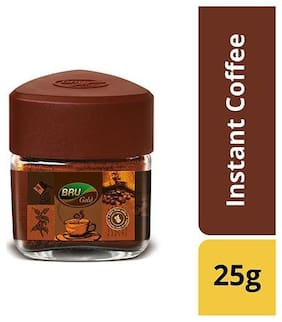Bru  Instant Coffee - Gold 25 g