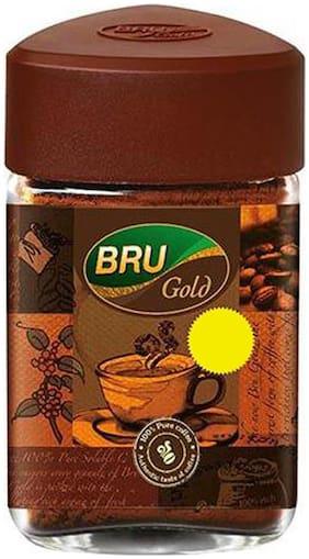 Bru Instant Coffee Gold 50 g