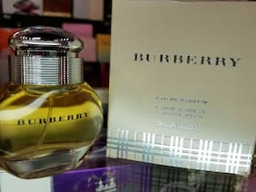 Burberry CLASSIC for Women 1 oz 30 ml EDP Eau De Parfum Spray NEW IN SEALED BOX