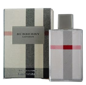 Burberry London by Burberry for Women Miniature EDP Perfume Splash 0.15 oz. NIB