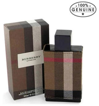 e708b04b43 Buy Burberry London 100 ml Perfume For Men Online at Low Prices in ...