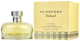 Burberry Weekend Women 100 ml