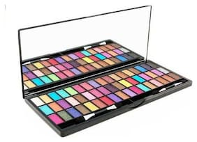 Butees18 51 colour Eyeshadow Pack of 1