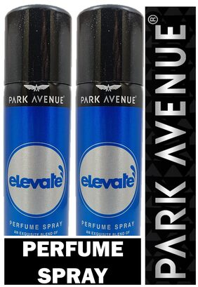 Park Avenue Elevate Perfume Spray 100g Pack of 2