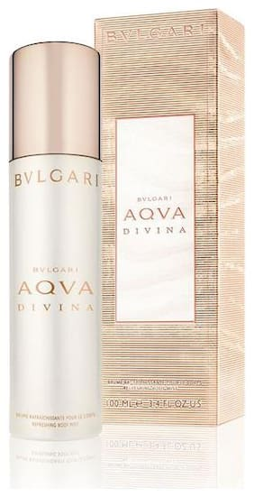 Bvlgari Aqva Divina Body Mist 100ml