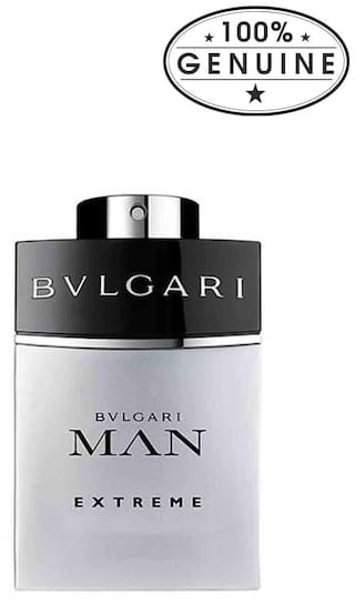 837aa62472 Buy Bvlgari Man Extreme EDT Spray 100 ml Online at Low Prices in ...