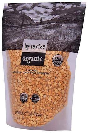 Bytewise Organic Chana Dal, 1Kg