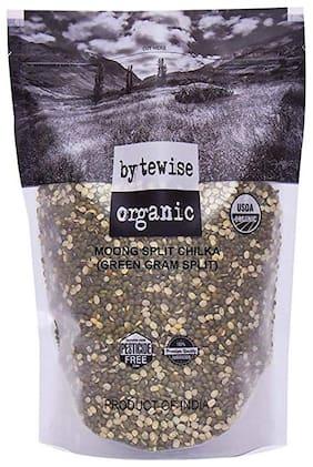 Bytewise Organic Moong Dal Chilka  500g