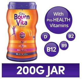 Cadbury Bournvita Health Drink Chocolate 200 g