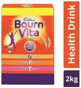 Cadbury Bournvita Health Drink, 2 kg