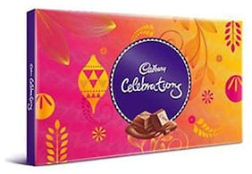 Cadbury Celebrations Gift Pack 175g (Pack of 1)