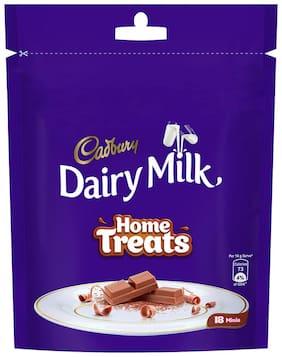 Cadbury Dairy Milk Chocolate 126 g