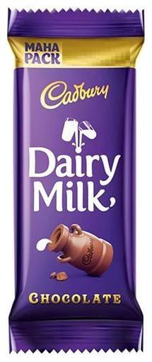 Cadbury Dairy Milk Chocolate 52 g