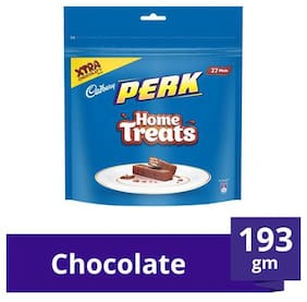 Cadbury Smooth Chocolate 192.9 g