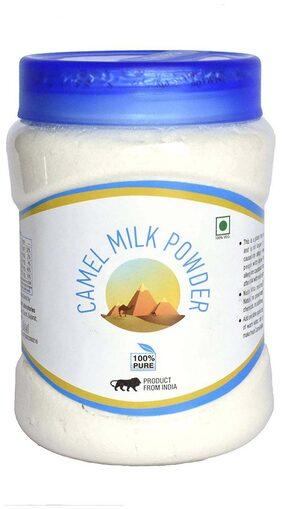 Camel Milk Powder 240 G (Freeze Dried,Gluten Free, No Additives, No Preservatives)