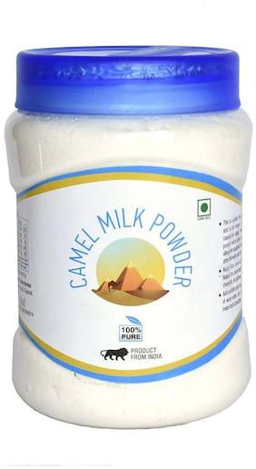 Camel Milk Powder 200 G (Freeze Dried,Gluten Free, No Additives, No Preservatives)