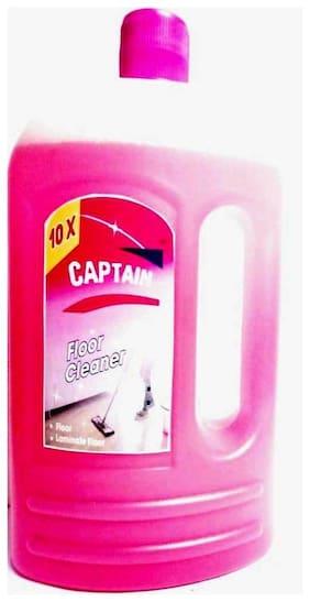 Captain Floor Cleaner 1 L ( Pack of 1 )