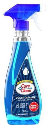 Care clean Glass Cleaner 500 ml