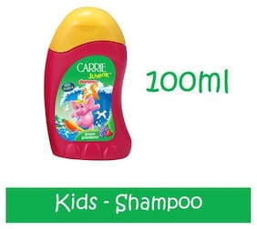 Carrie Junior Shampoo - Groovy Grapeberry 100 ml