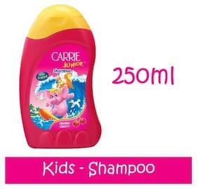 Carrie Junior Shampoo - Cheeky Cherry 250 ml