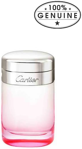 Cartier Baiser Vole Lys Rose Women EDP 100 ml