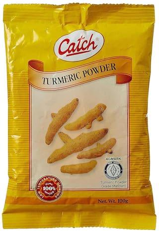Catch Powder - Turmeric 100 g