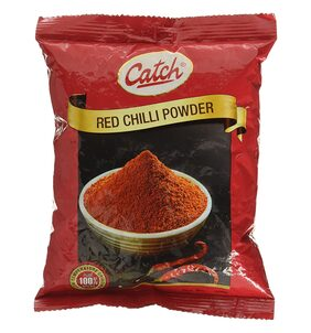 Catch Spices Red Chilli Powder200 gm