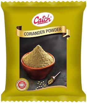 Catch spices coriander powder 100gms