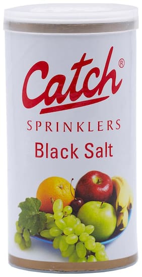Catch Sprinkler - Black Salt 200 g