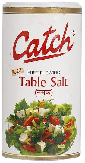 Catch Table Salt - Iodized 200 g