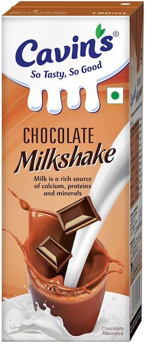 Cavin's Milkshake - Chocolate  180ml