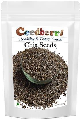 Ceedberri Chia Seeds (250g)