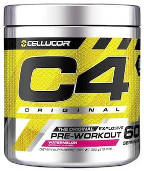 Cellucor C4 Original Preworkout, 60 servings watermelon 390 g