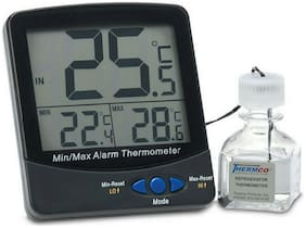 Certified Digital Thermometer Refrigerator Certified @ +4  C