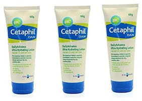 Cetaphil AD Dam 100g Pack of 3