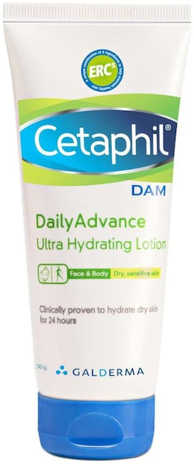Cetaphil Dam 30 gm(By Nestle Skin Health)
