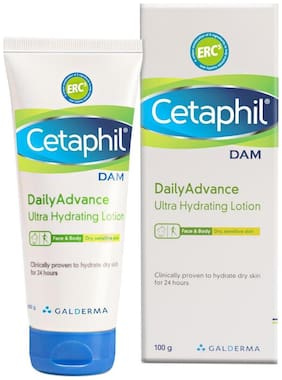 Cetaphil Dam 100 g(By Nestle Skin Health)