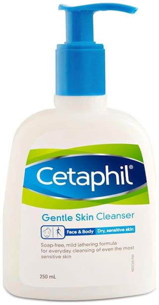 Cetaphil Gentle Skin Cleanser 250 ml(By Nestle Skin Health)