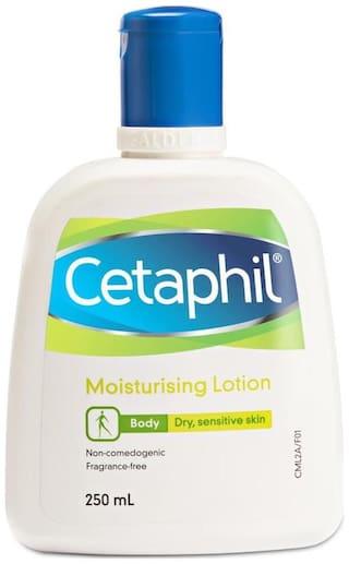 Cetaphil Moisturizing Lotion 250 ml(By Nestle Skin Health)