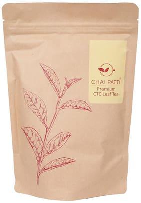 Chai Patti Premium Assam Tea 250g (Pack of 1)