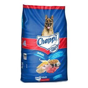 Chappi (Adult - Dog Food) Chicken & Rice  20 kg Pack