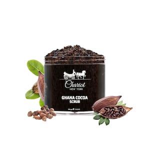 Chariot New York Ghana Cocoa Scrub 100g