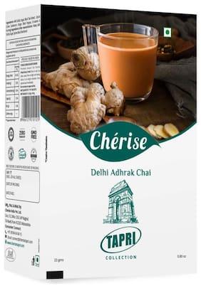 Cherise Instant Premix Tea Delhi Adhrak Chai 23 g x 7 Sachets