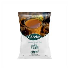 Cherise Premium Instant Premix Tea Mumbai Masala Chai with 100% Natural Ingredients (1 kg (Pack Of 1))