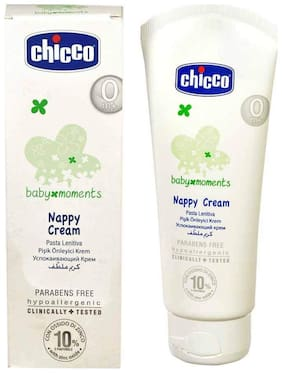 Chicco Baby Nappy Cream 100 ml
