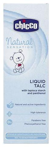 Chicco Profumo Cuore Di Talco - Super Concentrated Softener 1 pc