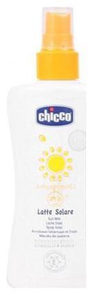 Chicco Sun Spray - Spf 25 Mb 150 ml