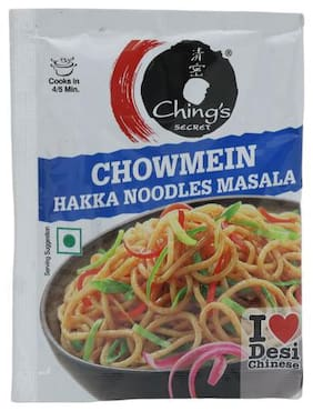 Ching'S Secret Hakka Noodles - Chowmein 20g