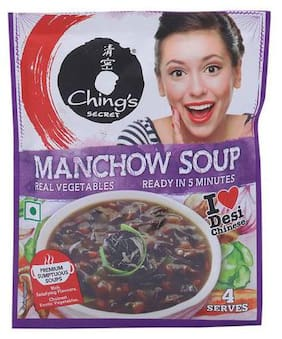 Ching'S Soup - Manchow 55g